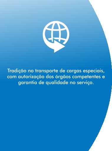 Trans-Lume Transporte e Logística - Equipe Preparada