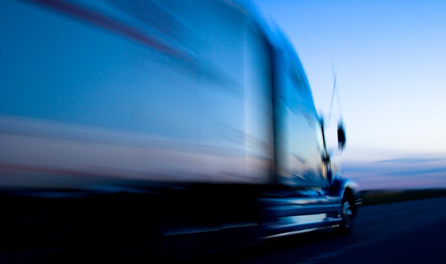 Trans-Lume Transportes Logística Caminhão